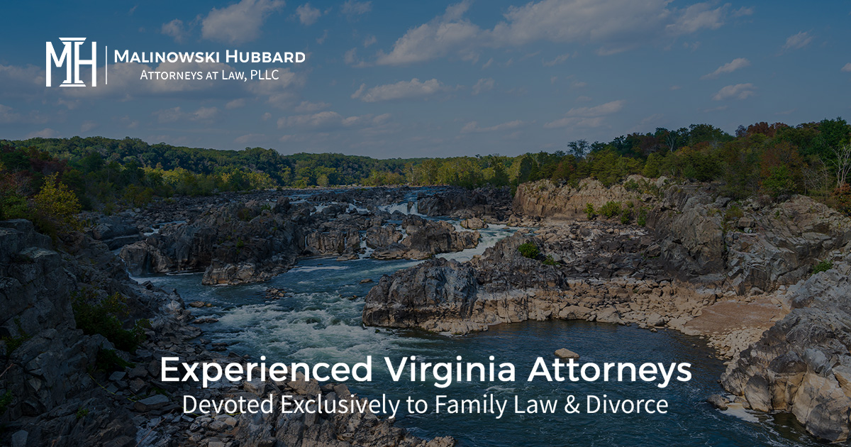 How Much Does A Divorce Cost in Virginia?