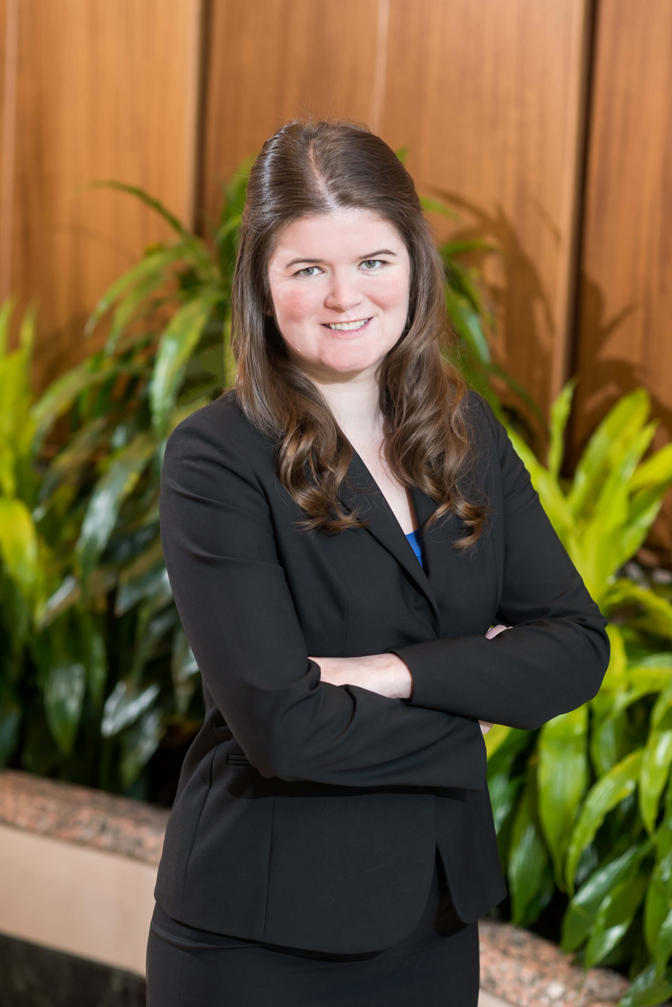 Amanda Kimble, Senior Associate