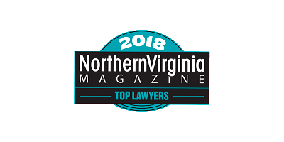 2018 Northern Virginia Magazine